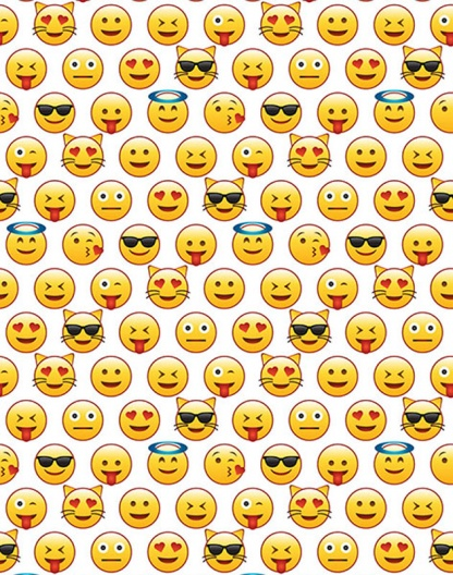 Emojis – 1706