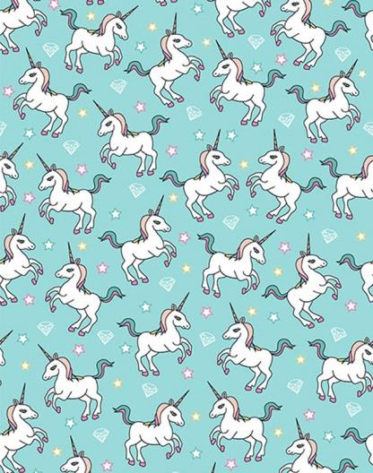 Unicorn – 1707