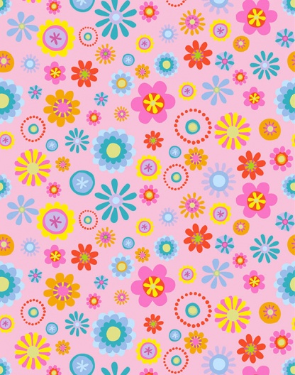 Candy Flowers – 9015