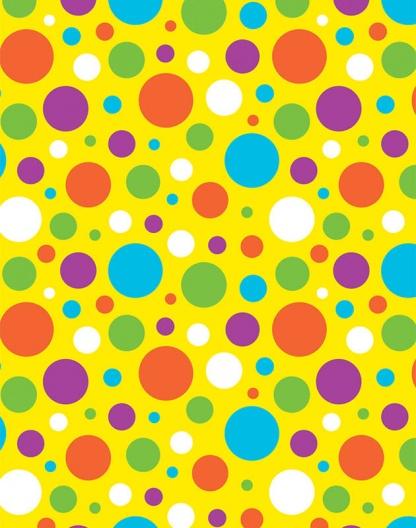 Circles of Fun – 1111