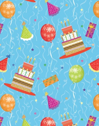 Birthday Party Fun – 1114