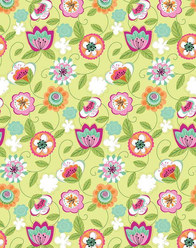 Pretty Flowers – 1116