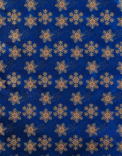 Blue Snowflake – Foil – RXF1224