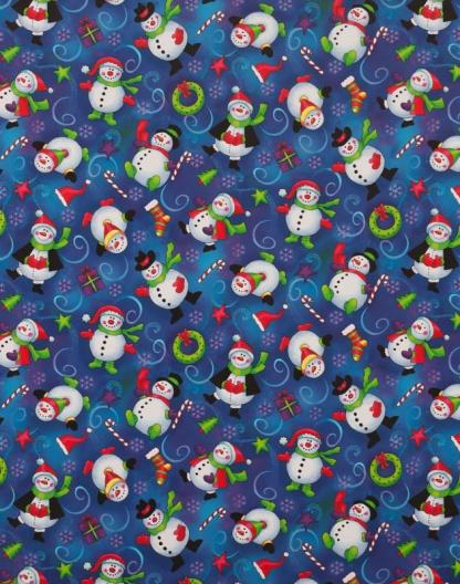 Falling Snowman – RX1301