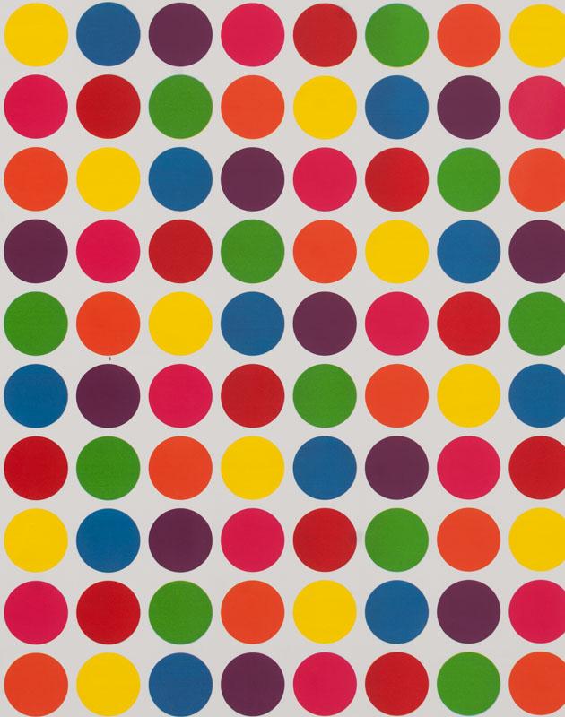 Bright Dots – 1601