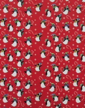 Dancing Penguins – 1605