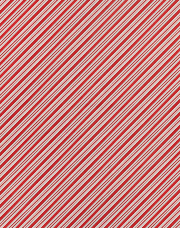 Candy Cane Twist – 1607