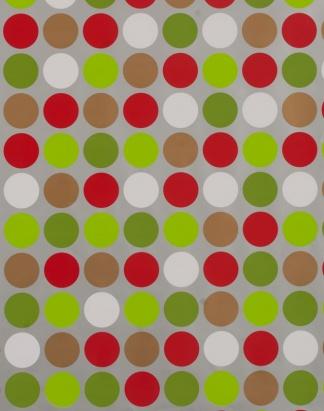 Colorful Christmas Dots – 1713