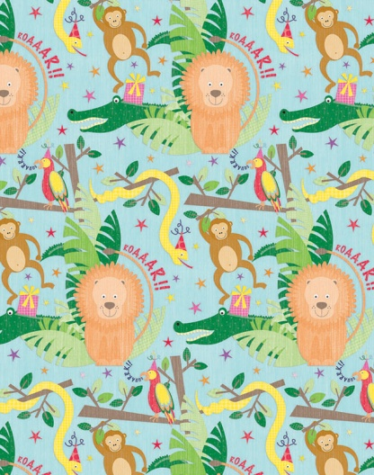 Jungle Fun – 2103