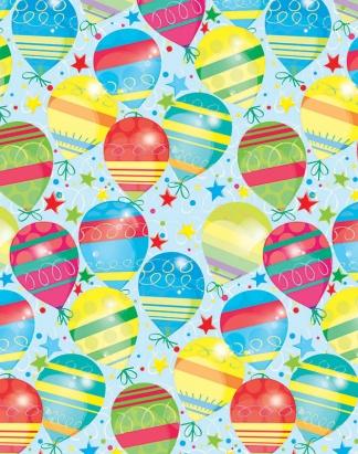 Balloon Parade – 7550