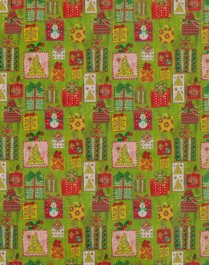 Christmas Quilt – RX3000