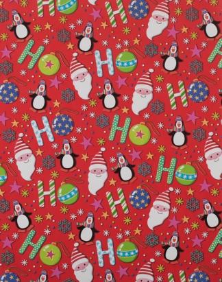 Ho Ho Ho – 3005