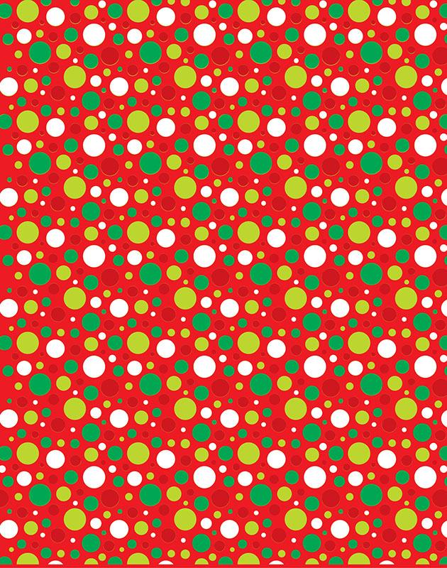 Christmas Dots – 5307
