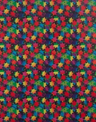 Judaic Stars – RX5326