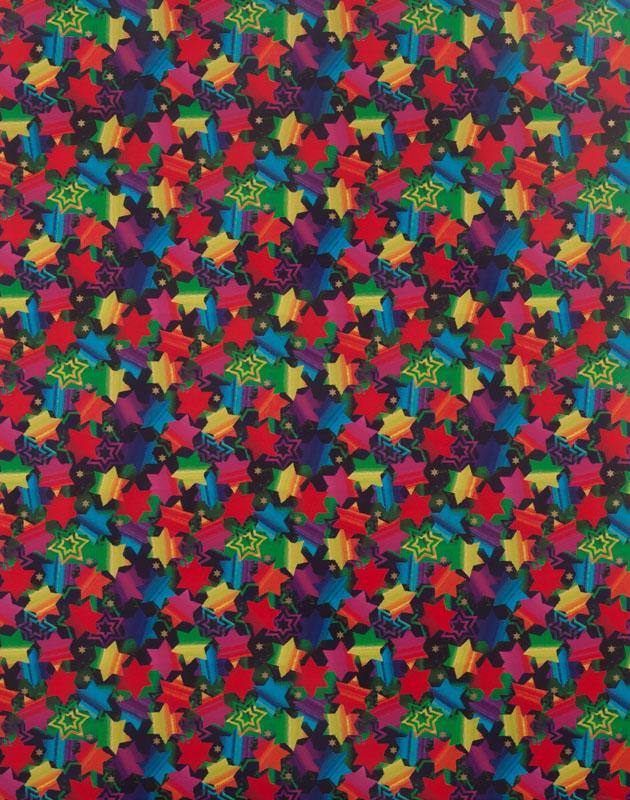 Judaic Stars – 5326