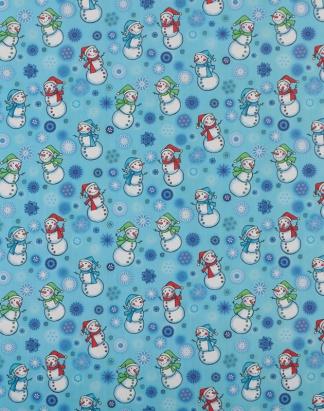 Snowman Wonderland – RX7050