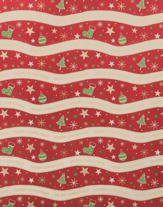 Christmas Elements – Foil – RXF7059