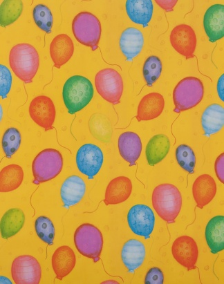 Party Balloons – 2106