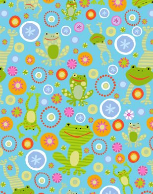 Frogs – 9013