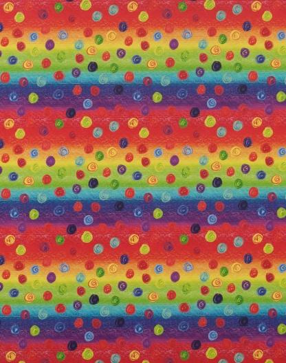 Crayon Dots – 7250