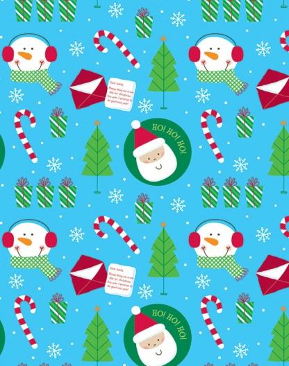 Holiday Fun – RX9008
