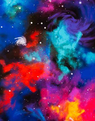 Galaxy – 1802