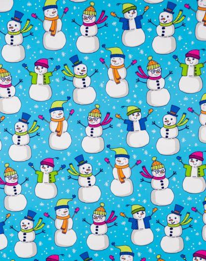 Festive Snowman – RX1808