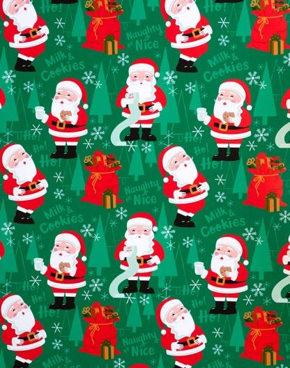 Santa Sacks – RX1855