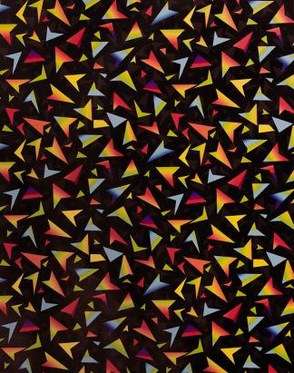 Wacky Triangles – 1924
